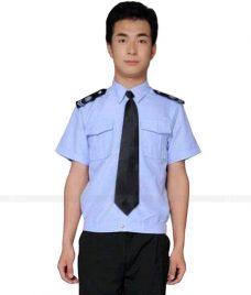 Dong Phuc Bao Ve GLU GL55 Đồng Phục Bảo Vệ