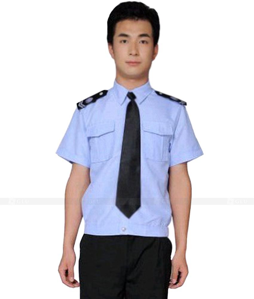 Dong Phuc Bao Ve GLU GL55