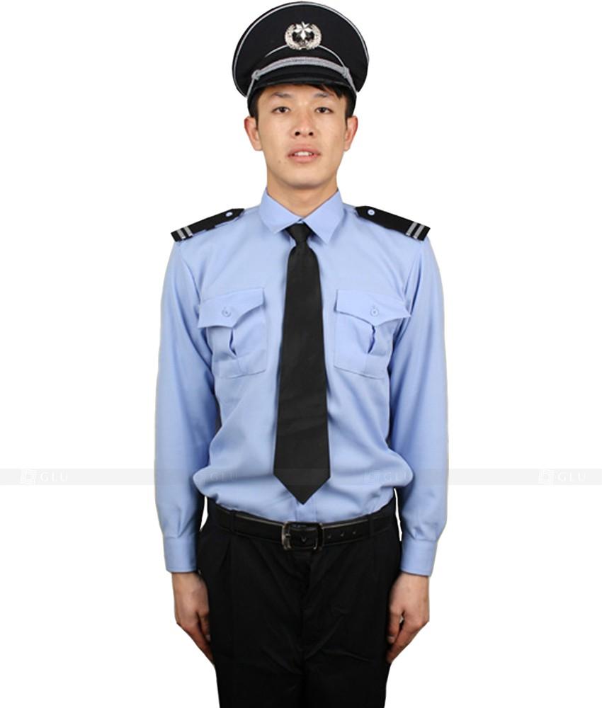 Dong Phuc Bao Ve GLU GL59