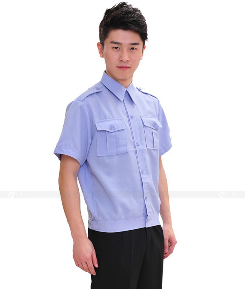 Dong Phuc Bao Ve GLU GL60