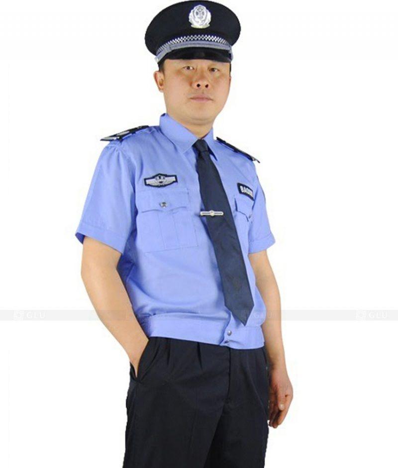 Dong Phuc Bao Ve GLU GL62