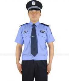 Dong Phuc Bao Ve GLU GL63 Đồng Phục Bảo Vệ