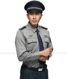 Dong Phuc Bao Ve GLU GL65 Đồng Phục Bảo Vệ