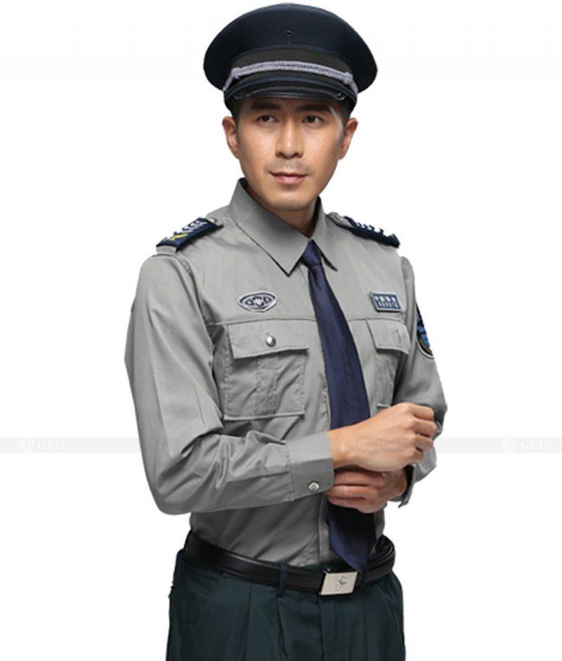 Dong Phuc Bao Ve GLU GL65