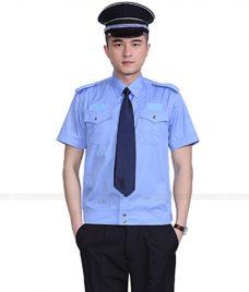Dong Phuc Bao Ve GLU GL69 Đồng Phục Bảo Vệ