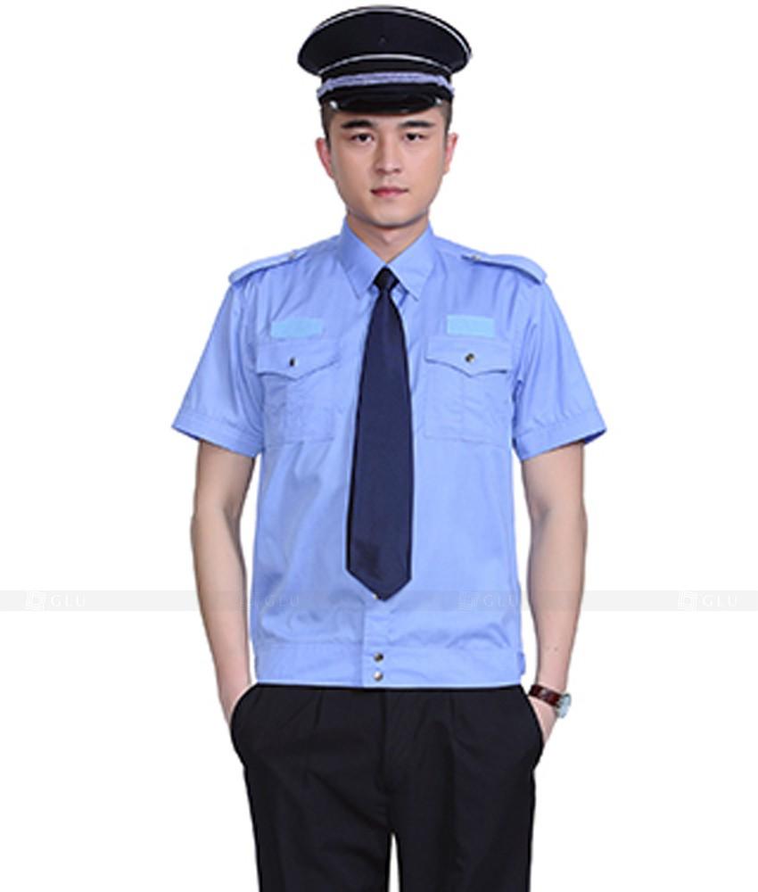 Dong Phuc Bao Ve GLU GL69