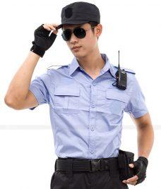Dong Phuc Bao Ve GLU GL71 Đồng Phục Bảo Vệ