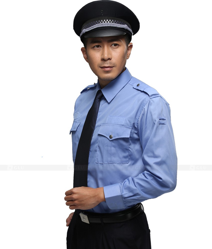 Dong Phuc Bao Ve GLU GL73