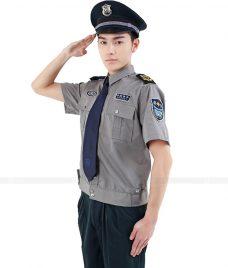 Dong Phuc Bao Ve GLU GL77 Đồng Phục Bảo Vệ
