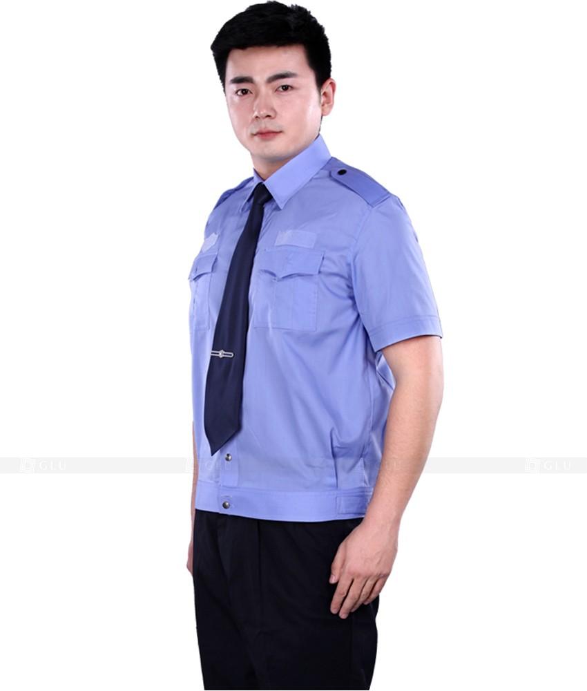 Dong Phuc Bao Ve GLU GL84