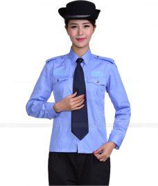 Dong Phuc Bao Ve GLU GL86 Đồng Phục Bảo Vệ