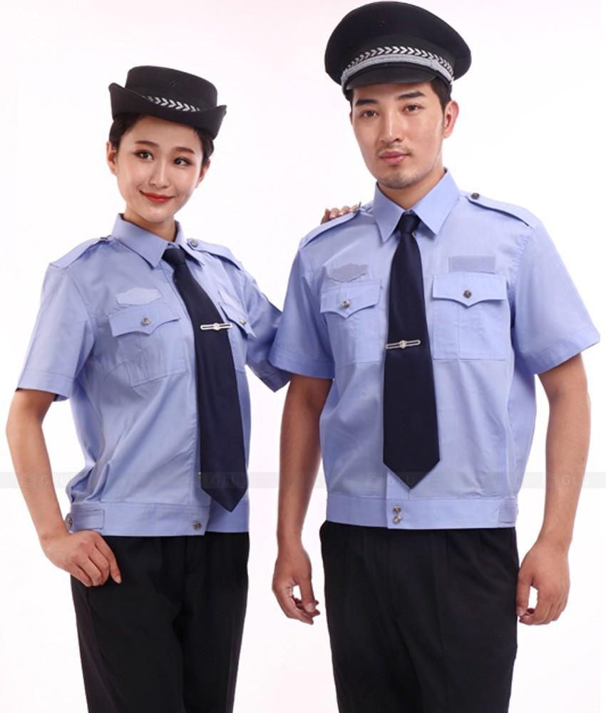Dong Phuc Bao Ve GLU GL92