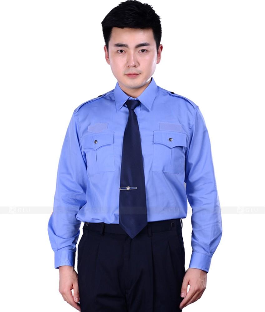 Dong Phuc Bao Ve GLU GL93