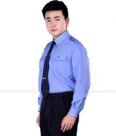 Dong Phuc Bao Ve GLU GL94 Đồng Phục Bảo Vệ