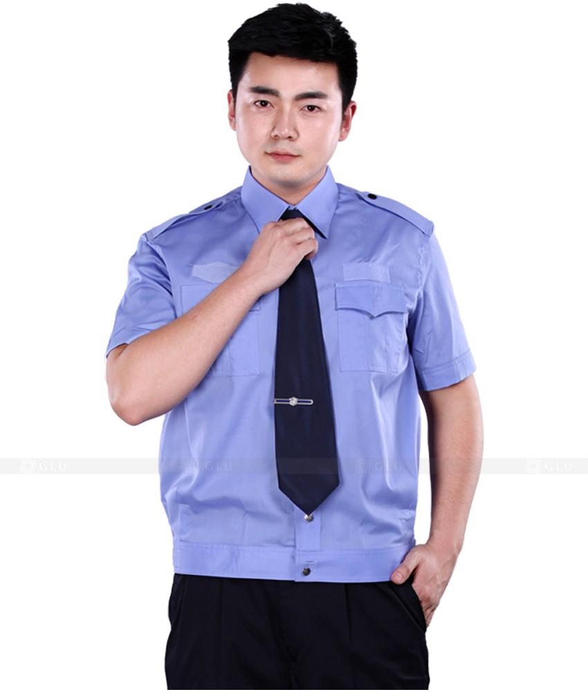 Dong Phuc Bao Ve GLU GL96