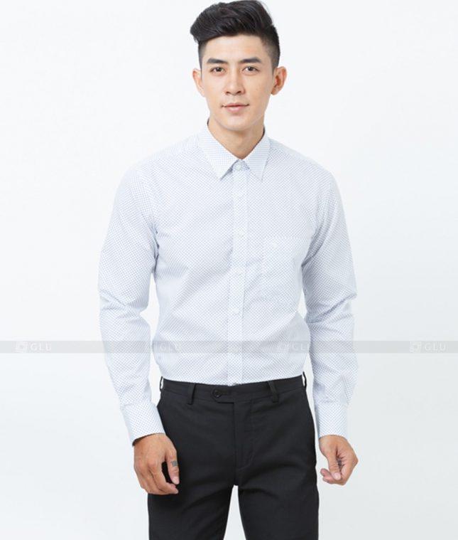 Dong Phuc Cong So Nam GS144 đồng phục công sở nam