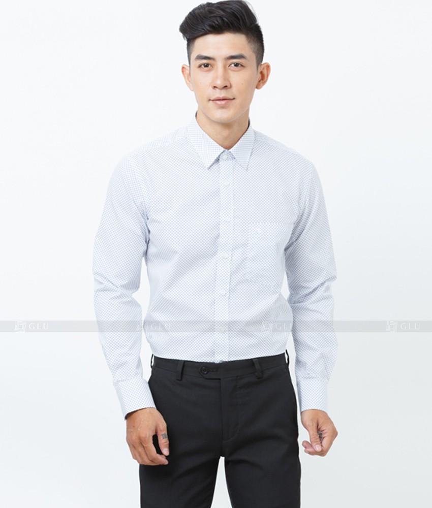 Dong Phuc Cong So Nam GS144