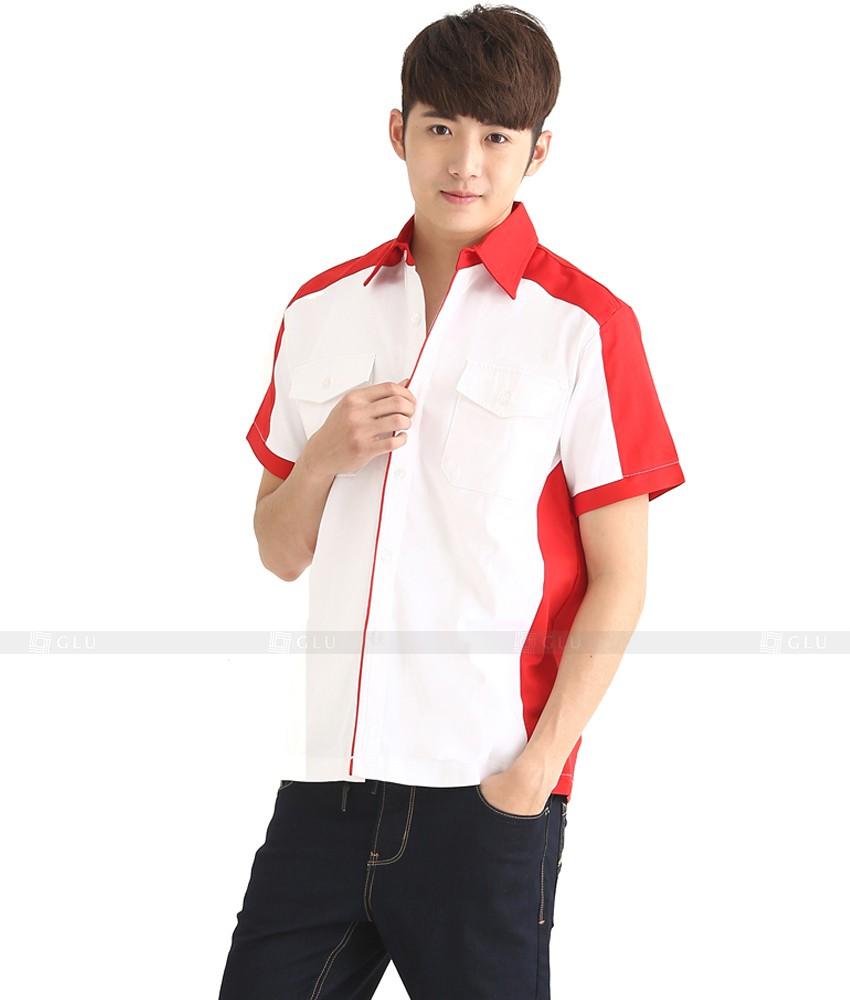 Dong Phuc Cong So Nam GS165
