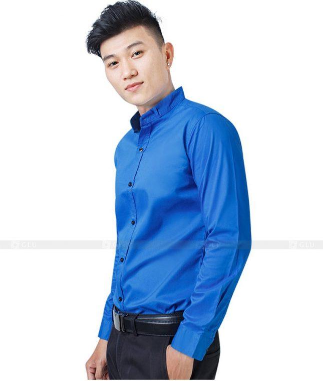 Dong Phuc Cong So Nam GS167 đồng phục công sở nam