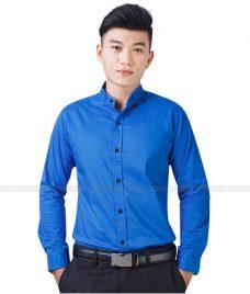 Dong Phuc Cong So Nam GS168 Đồng Phục Công Sở