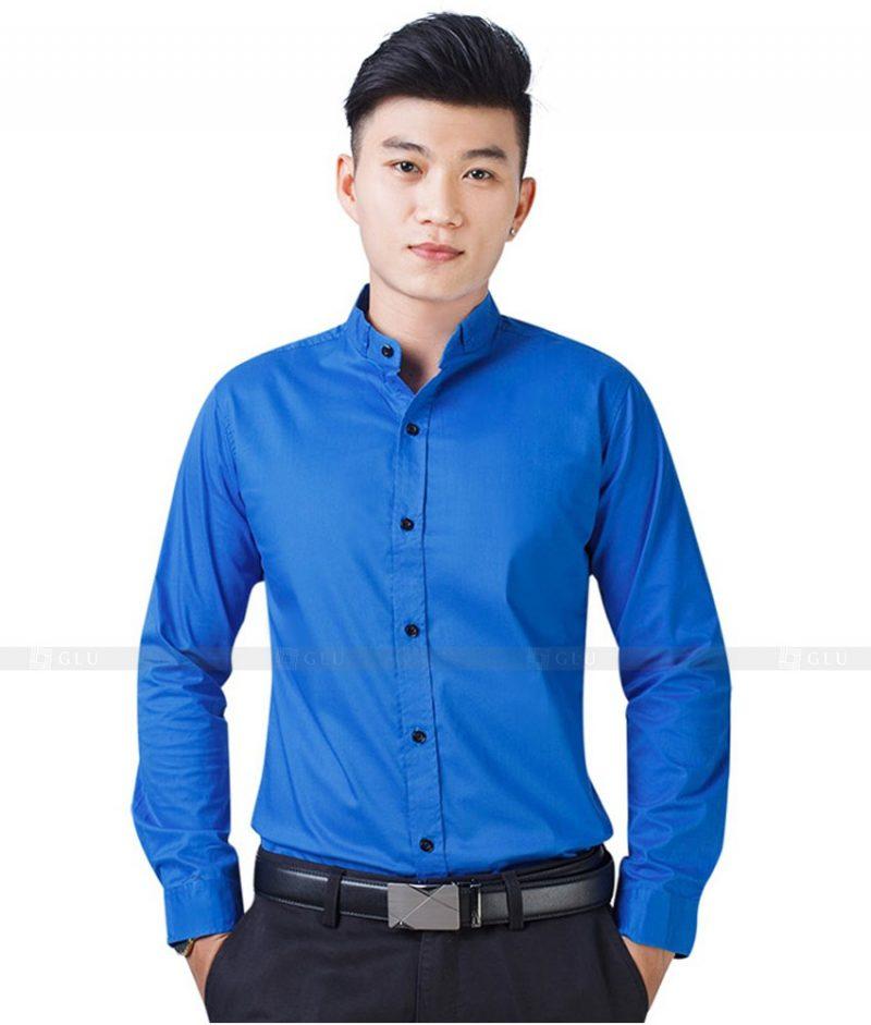 Dong Phuc Cong So Nam GS168