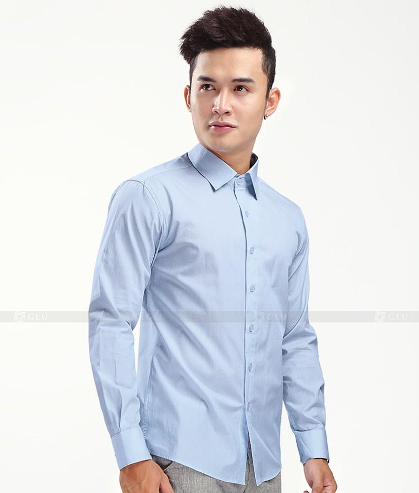 Dong Phuc Cong So Nam GS169