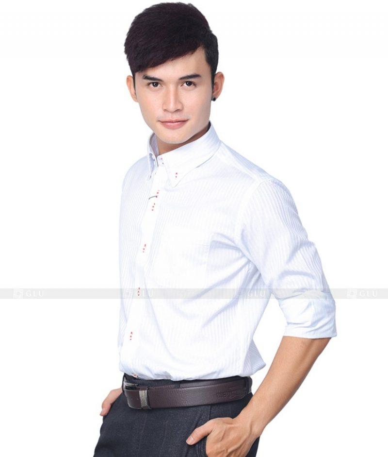 Dong Phuc Cong So Nam GS172