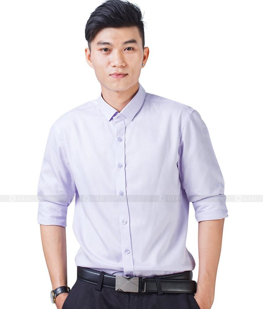 Dong Phuc Cong So Nam GS173