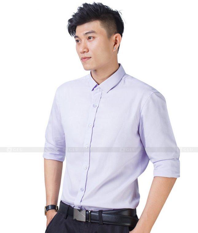 Dong Phuc Cong So Nam GS175 đồng phục công sở nam