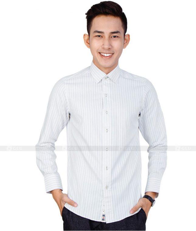 Dong Phuc Cong So Nam GS181 đồng phục công sở nam