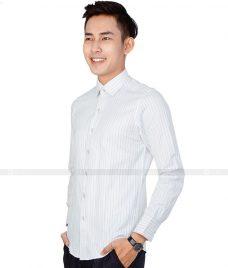 Dong Phuc Cong So Nam GS182 Đồng Phục Công Sở