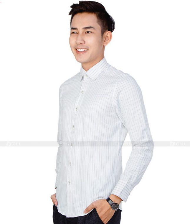 Dong Phuc Cong So Nam GS182 đồng phục công sở nam