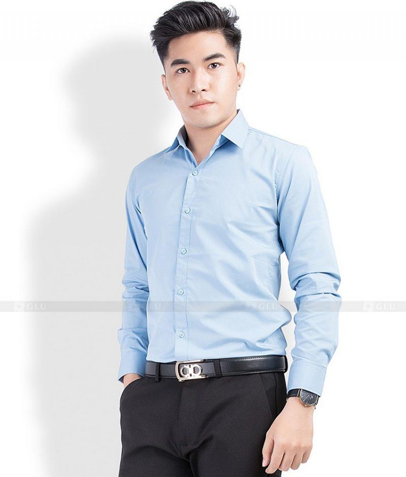 Dong Phuc Cong So Nam GS187