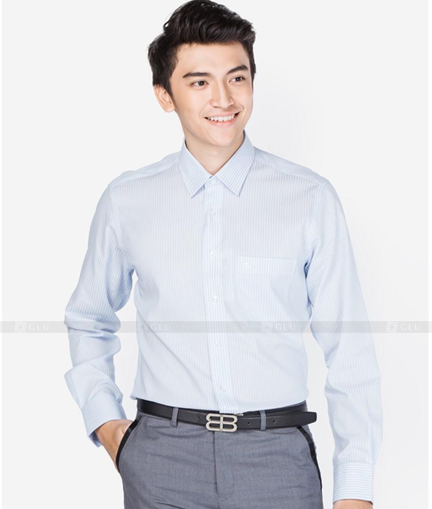 Dong Phuc Cong So Nam GS189