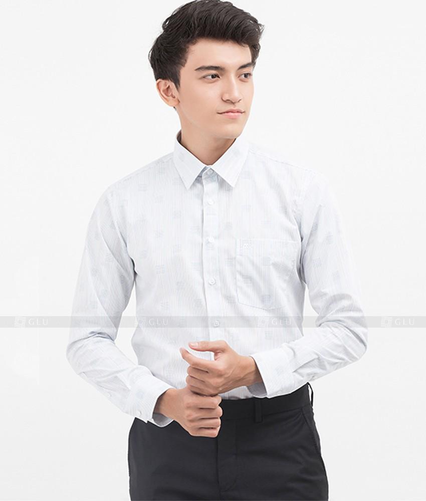 Dong Phuc Cong So Nam GS191