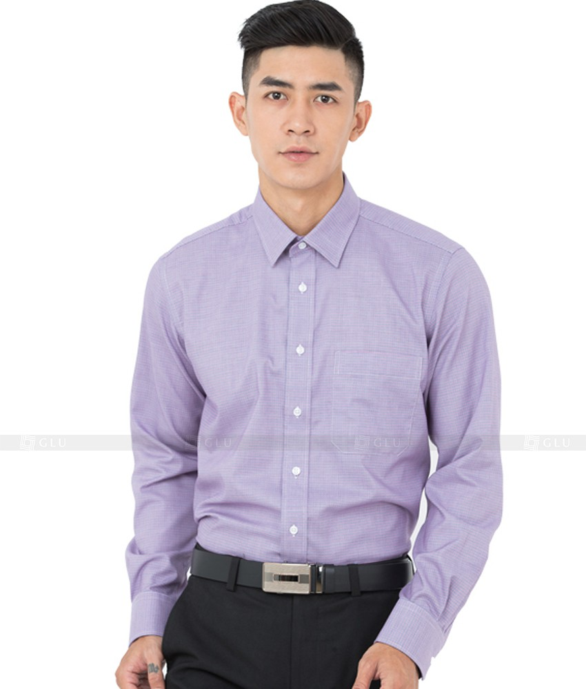 Dong Phuc Cong So Nam GS192