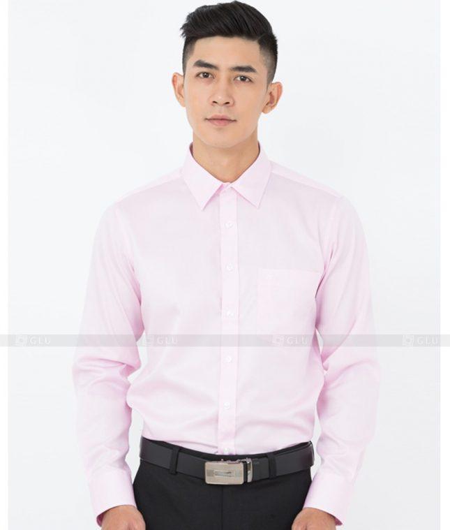 Dong Phuc Cong So Nam GS193 đồng phục công sở nam