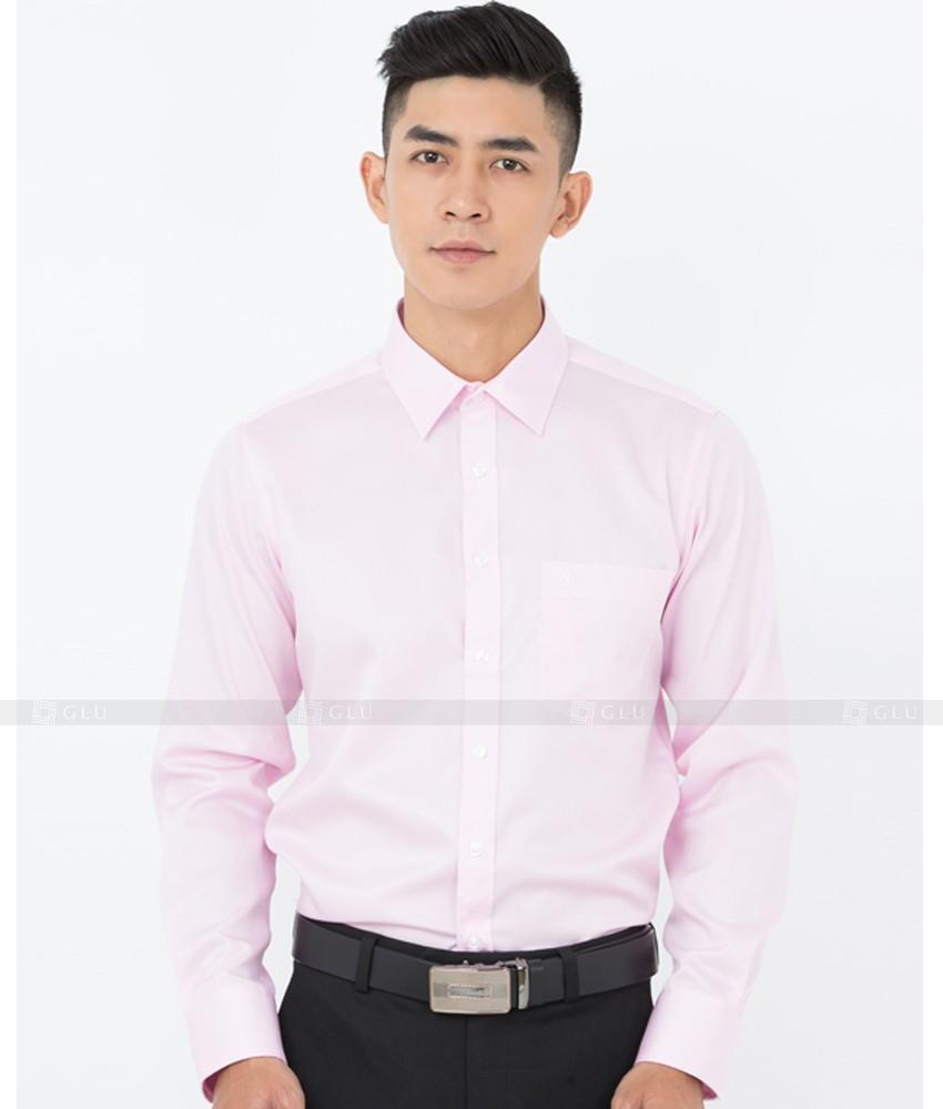 Dong Phuc Cong So Nam GS193