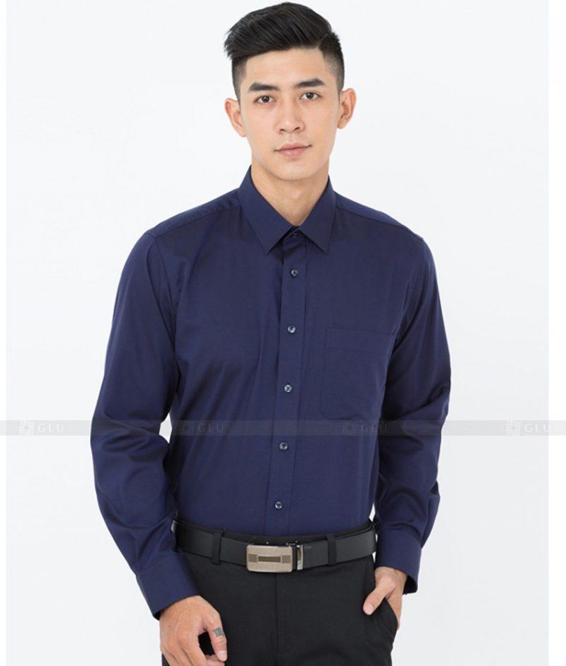 Dong Phuc Cong So Nam GS198
