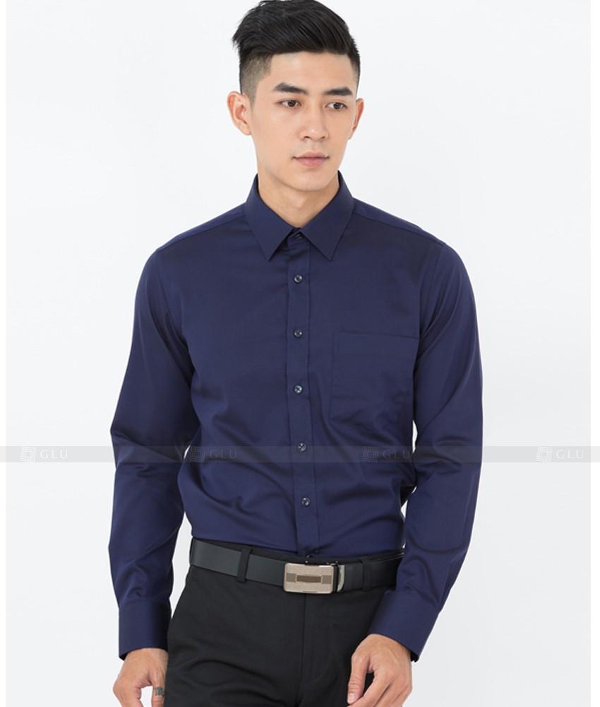 Dong Phuc Cong So Nam GS199