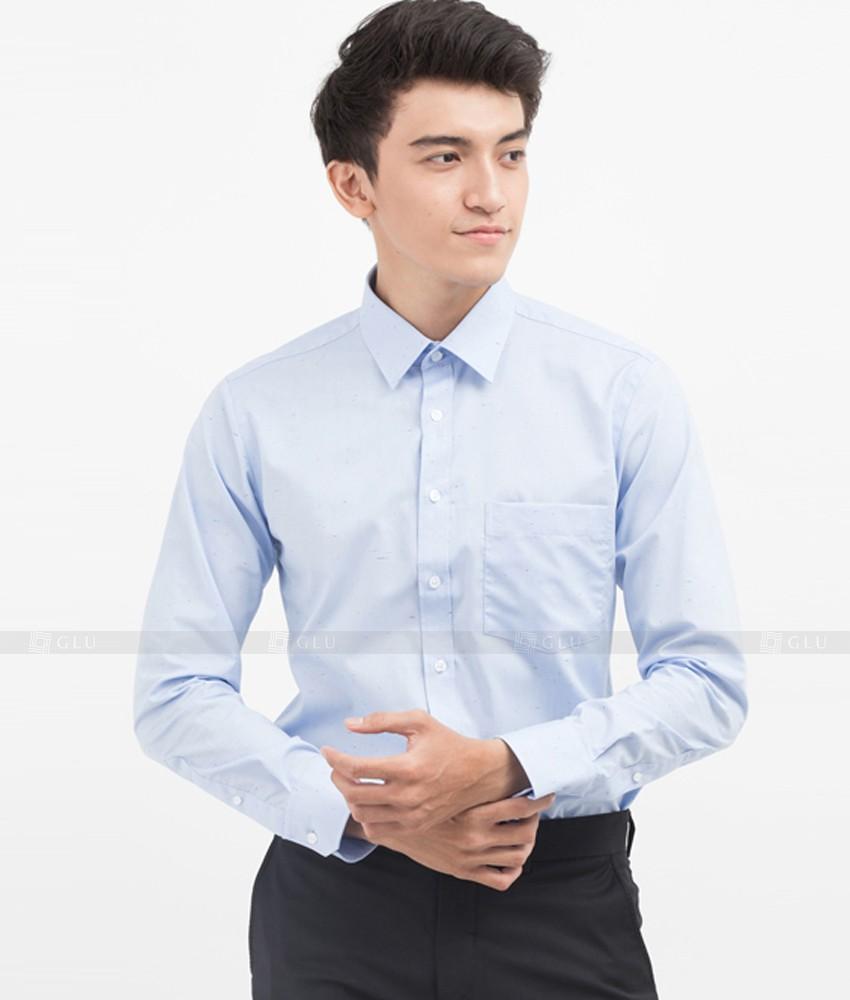 Dong Phuc Cong So Nam GS200
