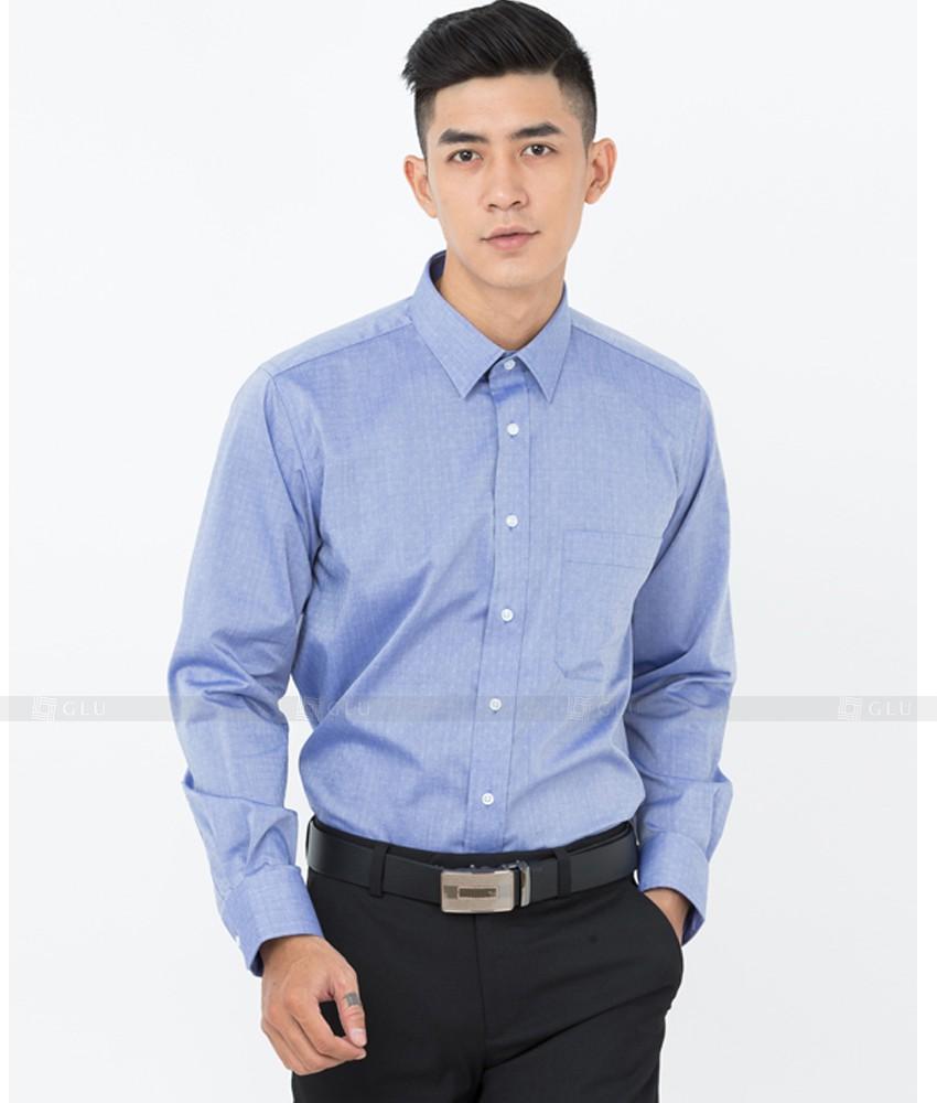 Dong Phuc Cong So Nam GS201