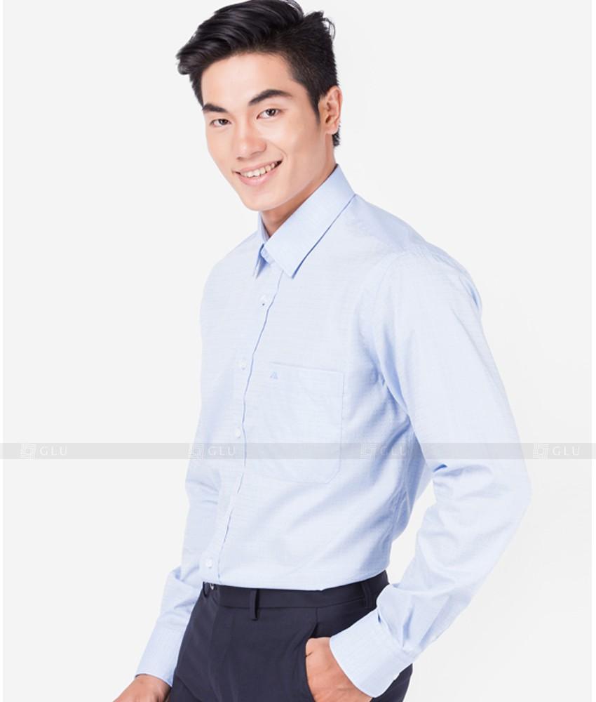 Dong Phuc Cong So Nam GS206
