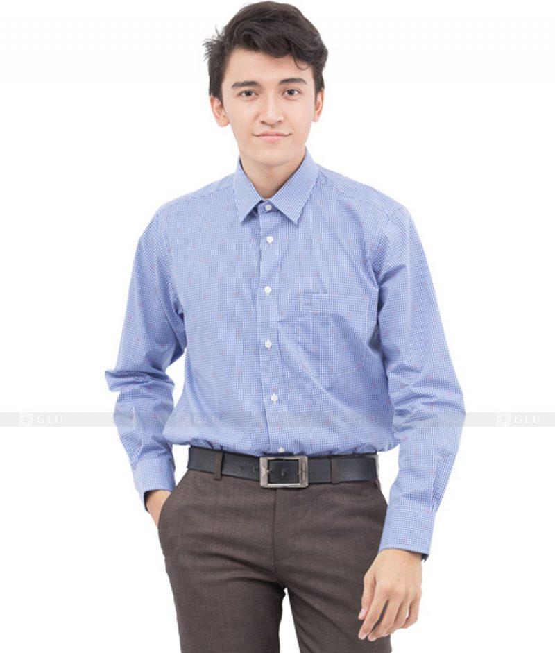 Dong Phuc Cong So Nam GS209