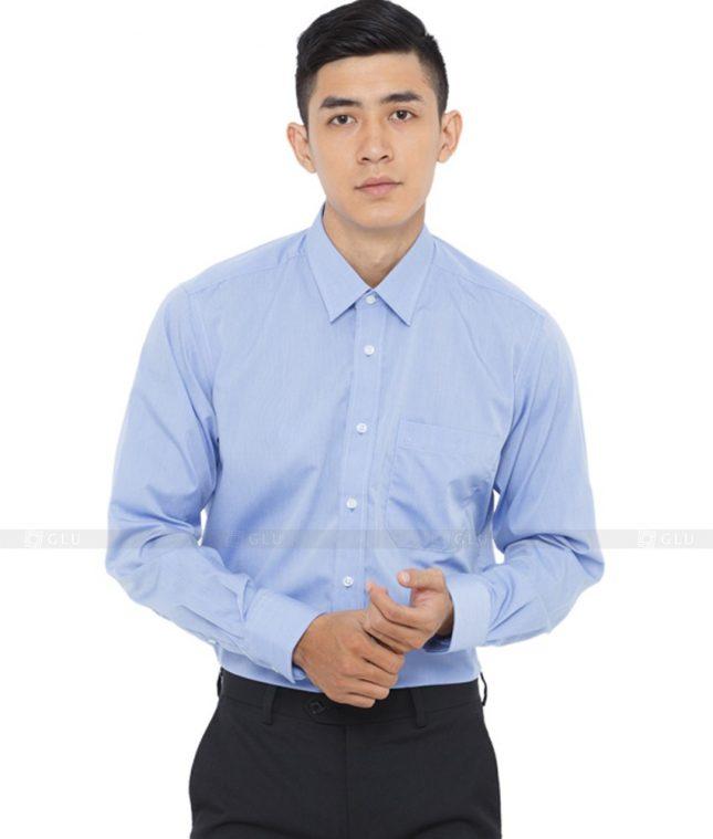 Dong Phuc Cong So Nam GS210 đồng phục công sở nam