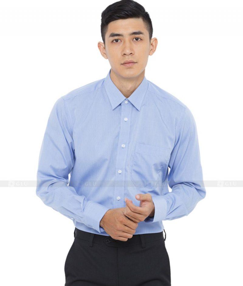 Dong Phuc Cong So Nam GS210