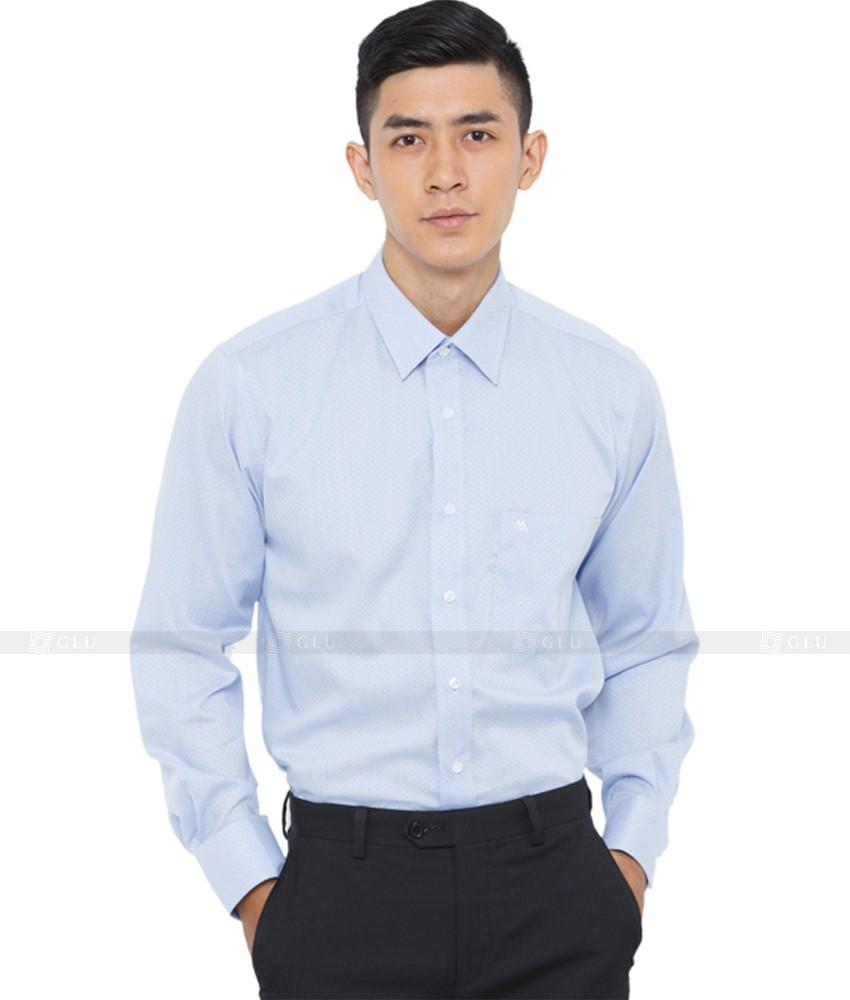 Dong Phuc Cong So Nam GS211