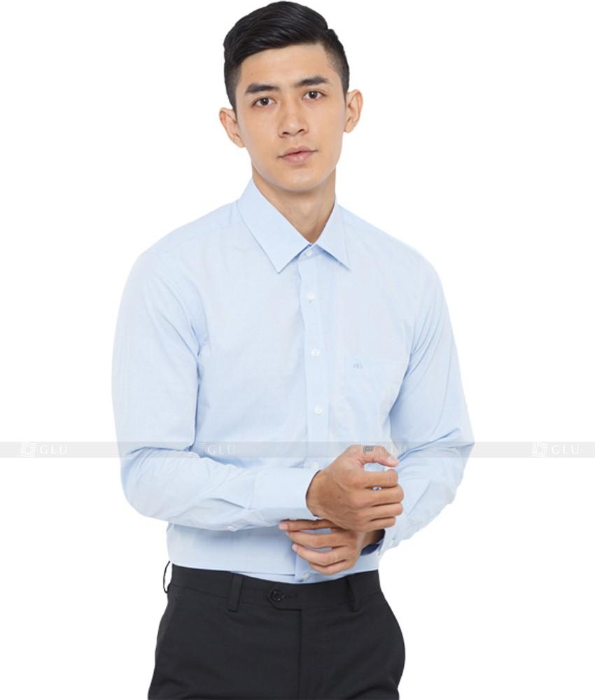 Dong Phuc Cong So Nam GS212
