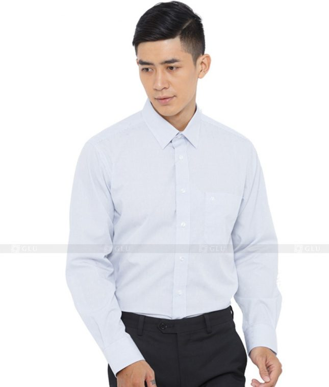 Dong Phuc Cong So Nam GS214 đồng phục công sở nam