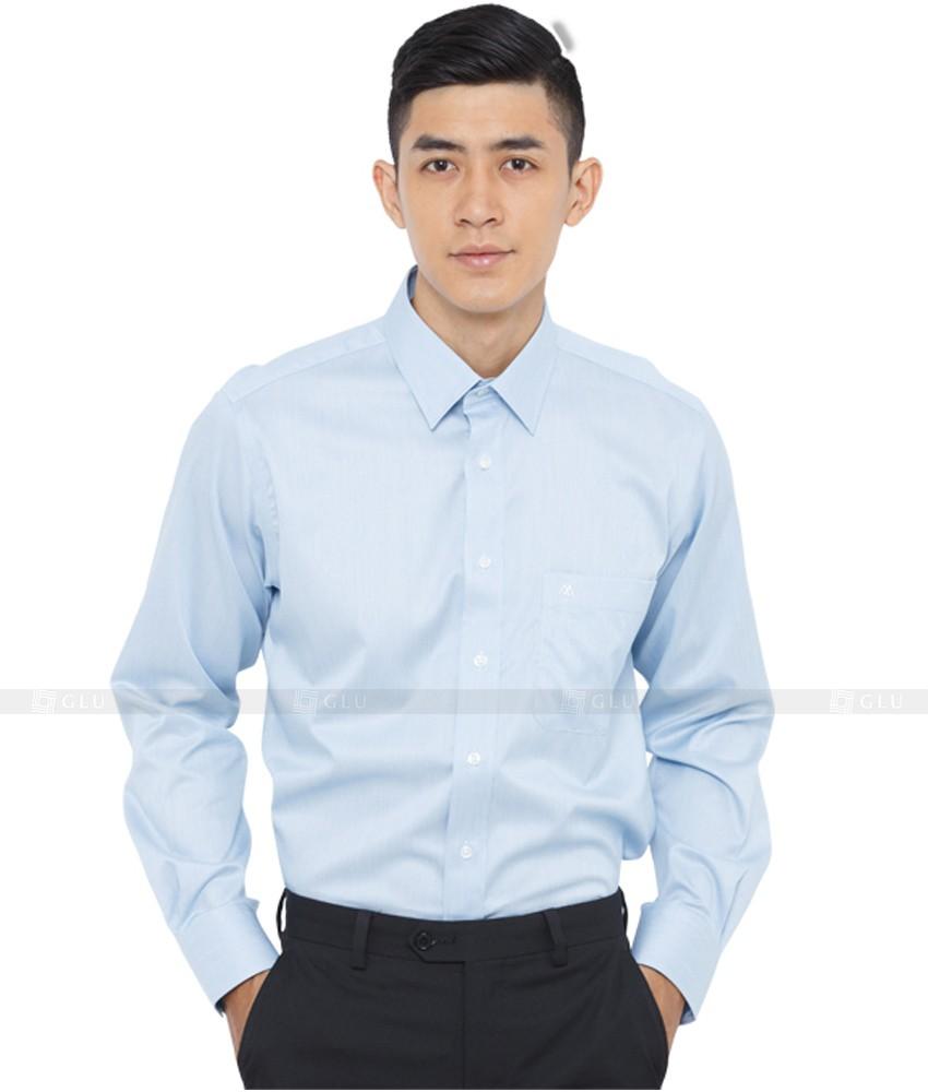 Dong Phuc Cong So Nam GS215